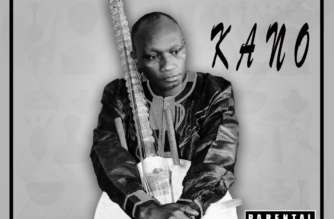 Gambia:Tatadindin Jobarteh  New Album'Kano' Hits The Market