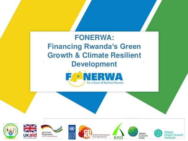 Rwanda plans to build a green city