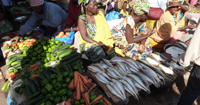 Gambians Lament Souring cost of basic commodities