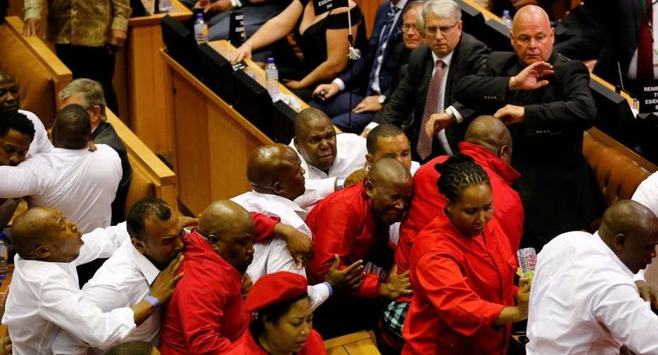 South Africa:ANC Reigns Supreme Once Again: Reasons Why Opposition Parties Failed