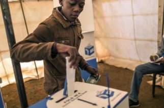 Youths The Main Reason behind South Africa's Low Voter Turnout