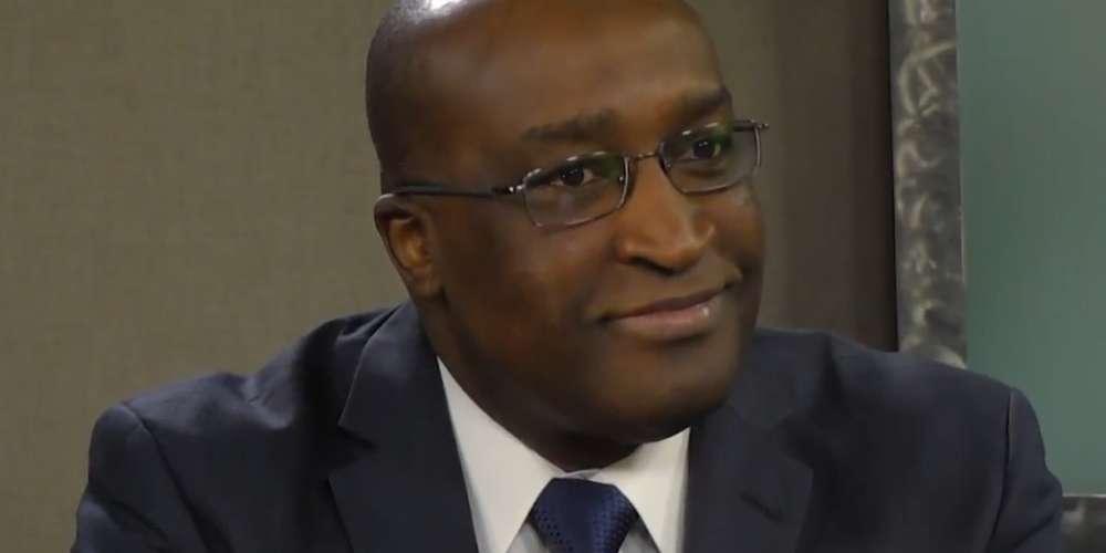 Ambassador Omar Arouna
