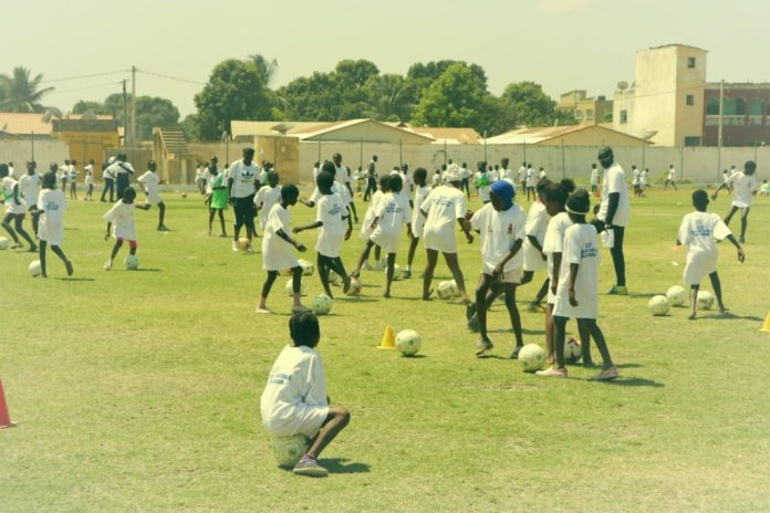 Gambia: GFF to Organise Grassroots Football Championships