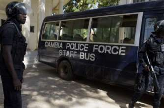 Gambia Security Sector Reform: French Police To Train PIU on Public Order Tactical Applications