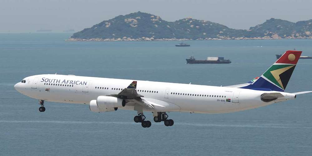 SOUTH AFRICAN AIRWAYS ANNOUNCES SUMMER SAVINGS TO SOUTH AFRICA STARTING FROM $1499* ROUNDTRIP