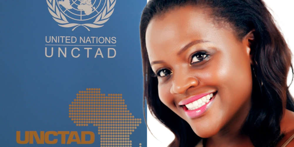 The AFCFTA Will Have A Game Changing Impact  On The Whole Continent-Dr. Joy Kategekwa Head, UNCTAD Regional Office for Africa