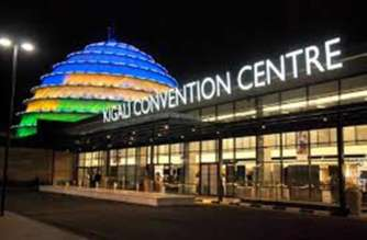 Kigali Convention Centre, Rwanda's major conferences' venue which is set to host GSMA Mobile 360 Africa from July 16-18, 2019. Photo net