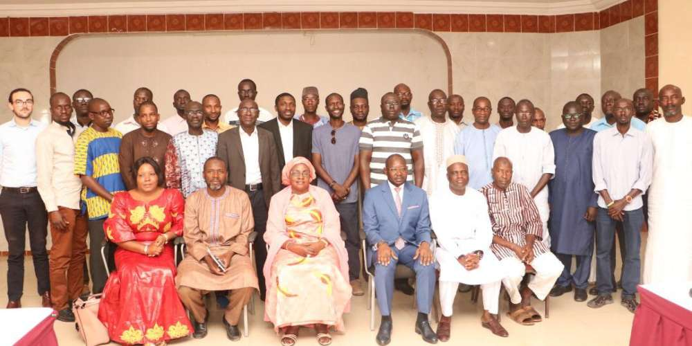 Gambia Gov't says Achieving NDP Goals is on track