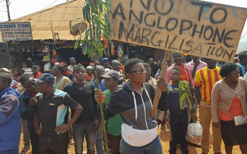 With serious dialogue, many agree that the peaceful protests at the the onset of the crisis would not have degenerated into the ongoing carnage