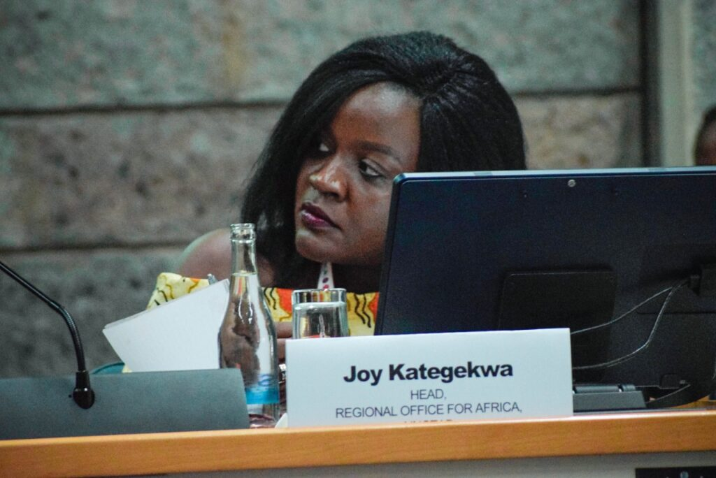 Dr Kategewa believes that the level o commitment from African leaders has so far been strong
