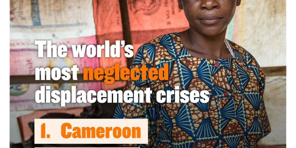 Cameroon, DR Congo, Central African Republic top list of countries with World most neglected crisis