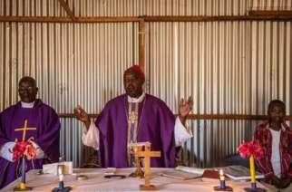 Kenyan Catholic Priests Denounce Celibacy