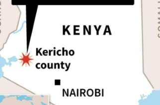 Kenya:Panic after suspected case of Ebola in Kericho