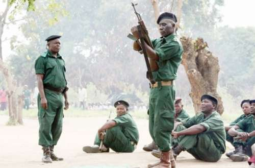 Mozambique: Renamo militiamen threaten to kill Ossufo Momade