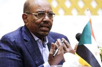 Omar al-Bashir of Sudan was recently deposed