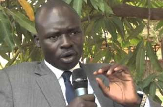 South Sudan court sentences political activist, entrepreneur