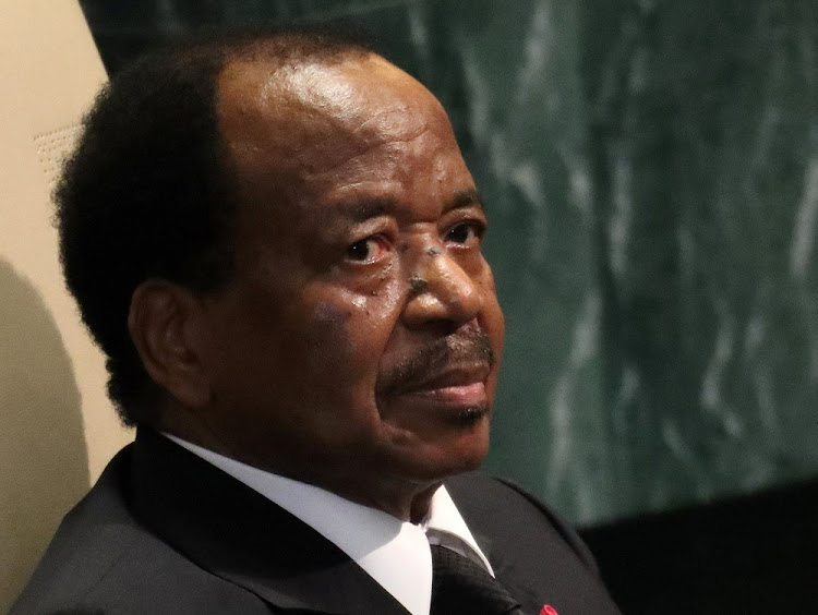 President Biya and his government are under growing pressure to initiate serious dialogue