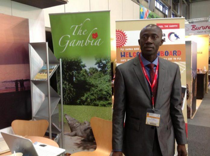Bakary K. Jammeh