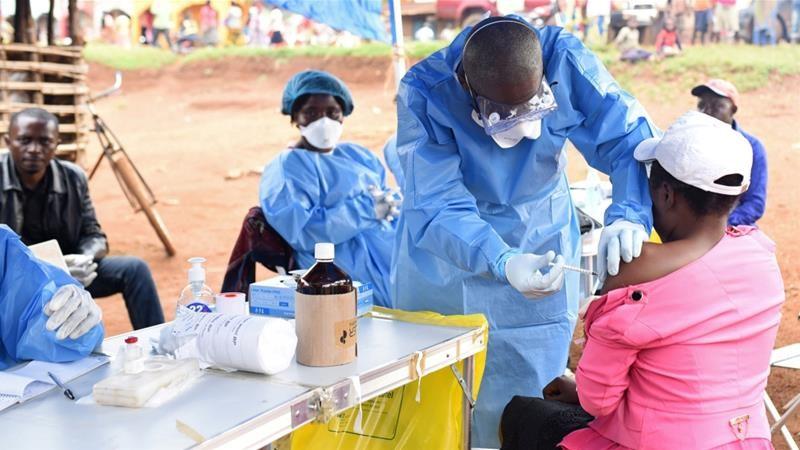 Ebola outbreak declared global emergency