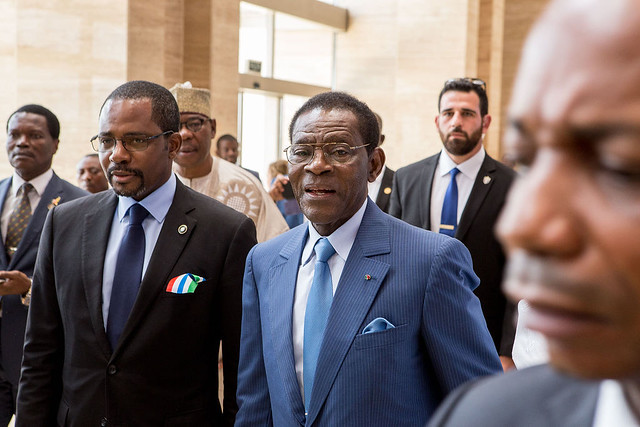photo credit @Africa Oil & Power:Equatorial Guinea's to boost Opportunities for African Services Companies with Upcoming Oil & Gas Meeting Day